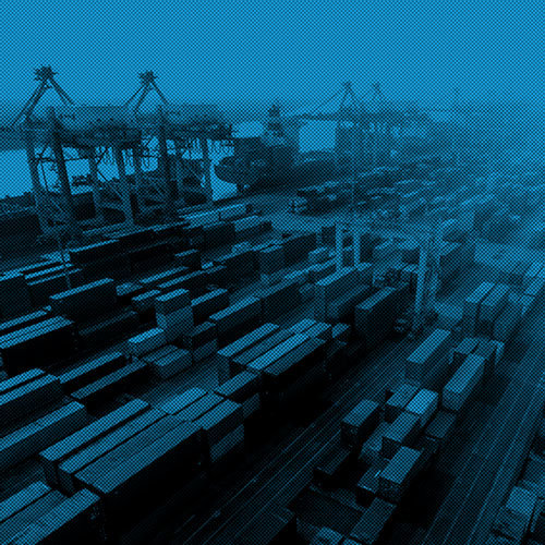 Westernacher White paper: Digitalization of the Supply Chain