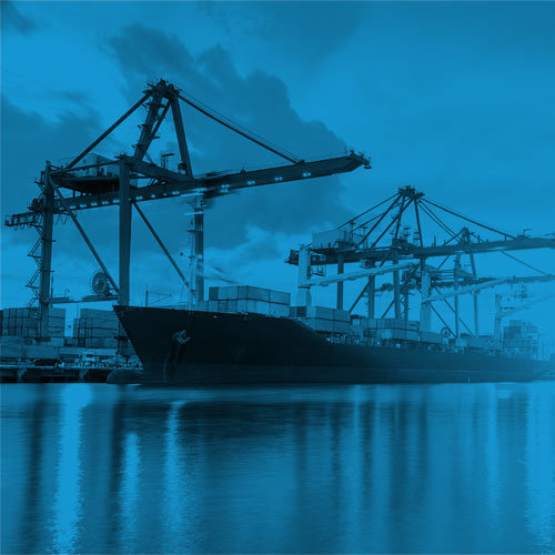 Westernacher article: Manage and combine your dry and seaport with SAP Yard Logistics and SAP Transportation Management