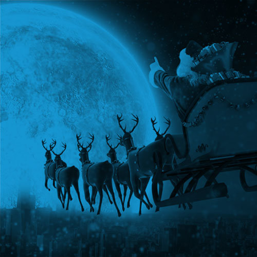 Westernacher article: XMAS Yard - How Santa could deliver his presents with SAP YL and SAP TM?