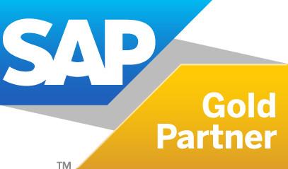 Westernacher - SAP Gold Partner