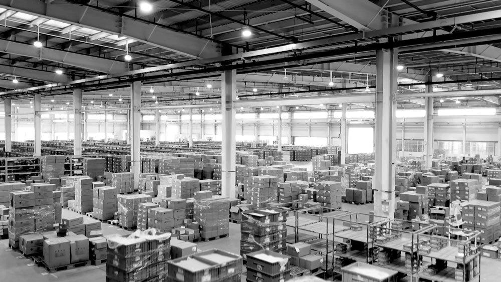 Westernacher implements world's first SAP EWM-based mobile robot warehouse