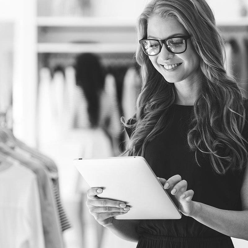 Retail - fashion