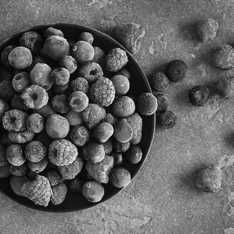 Retail - fruits