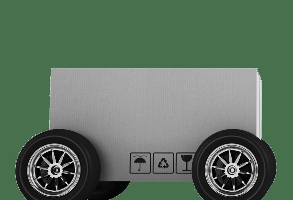 Transportation Management - Last mile experience - bw