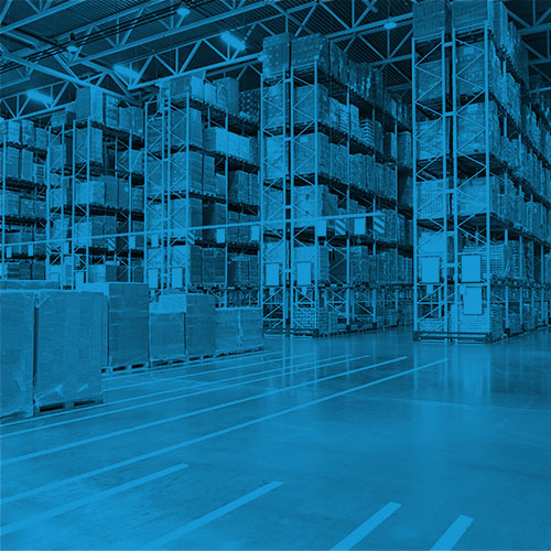 Retrofit your warehouse – one-stop shopping by Westernacher Consulting.