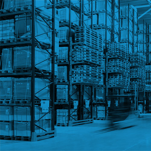 Westernacher Insights: White paper – A day in an Industry 4.0 Warehouse
