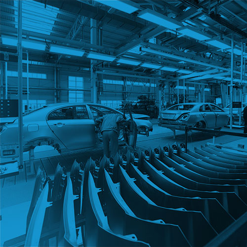 Westernacher Insights: How Hirschmann Automotive integrated budget rolling forecast and sales planning.