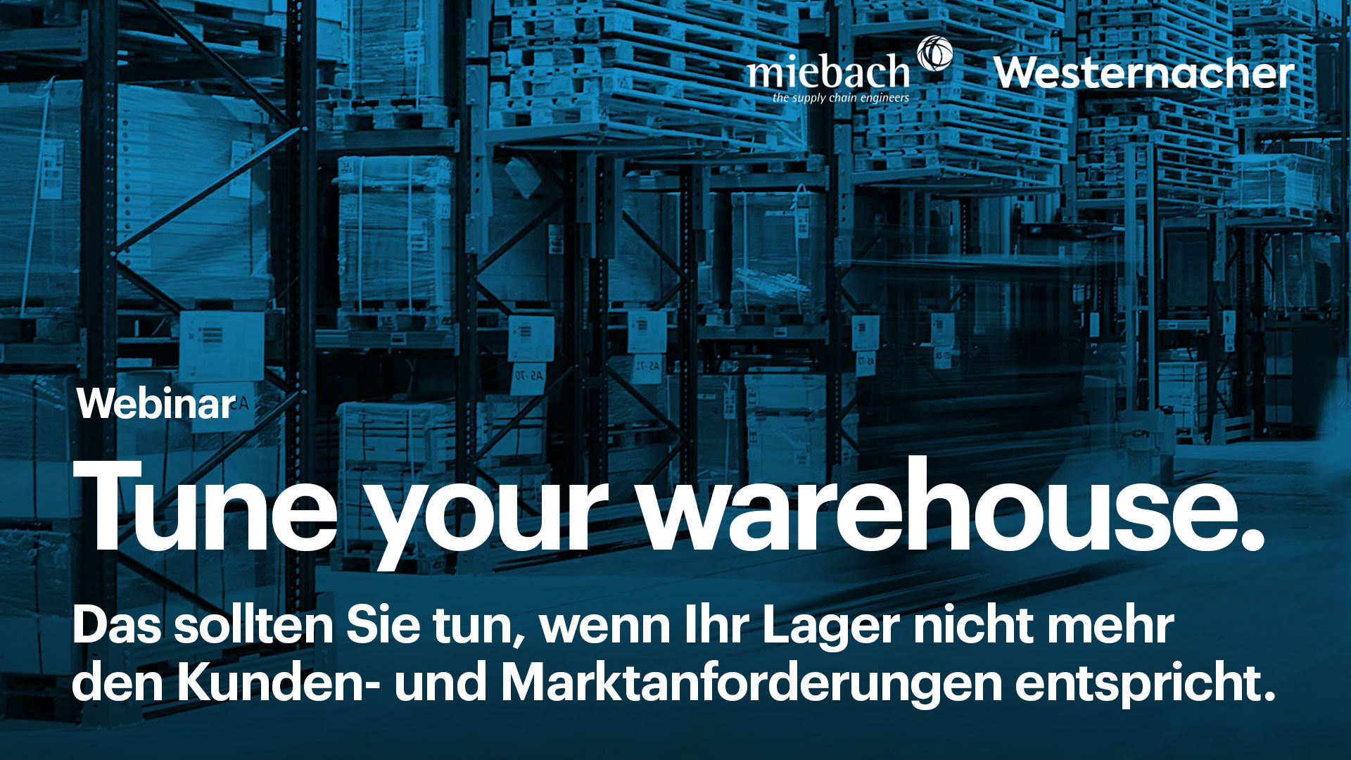 Tune-your-warehouse