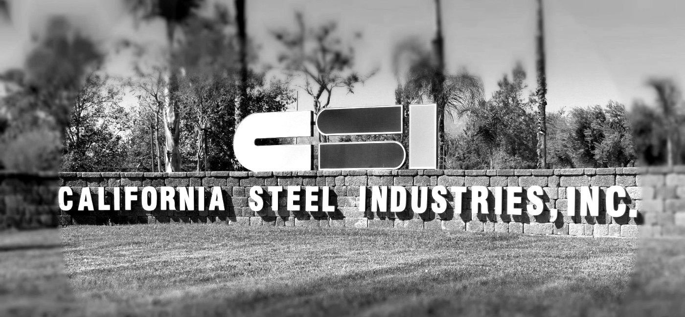 Westernacher Reference - California Steel Industries