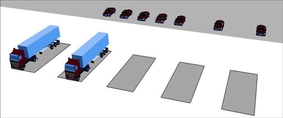 Westernacher Insights: Schiffsabfertigung - Abwicklung des Im- und Exports von Autos auf RoRo-Terminals mit SAP Yard Logistics.