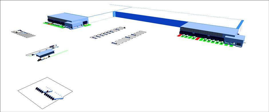Westernacher article: Choosing the right solution for your yard – SAP Yard Logistics vs. SAP EWM Yard Management