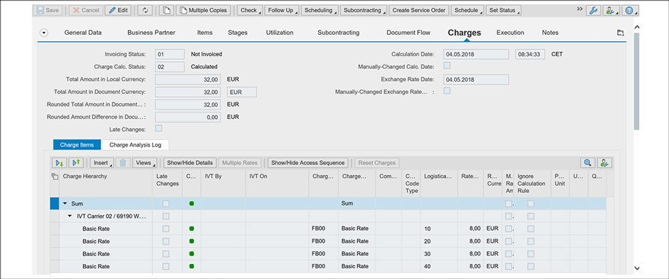 Westernacher Insights: Meet TINA – the new Westernacher solution for improved invoice handling based on SAP TM