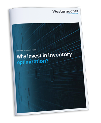 Westernacher White paper: Why invest in inventory optimization?