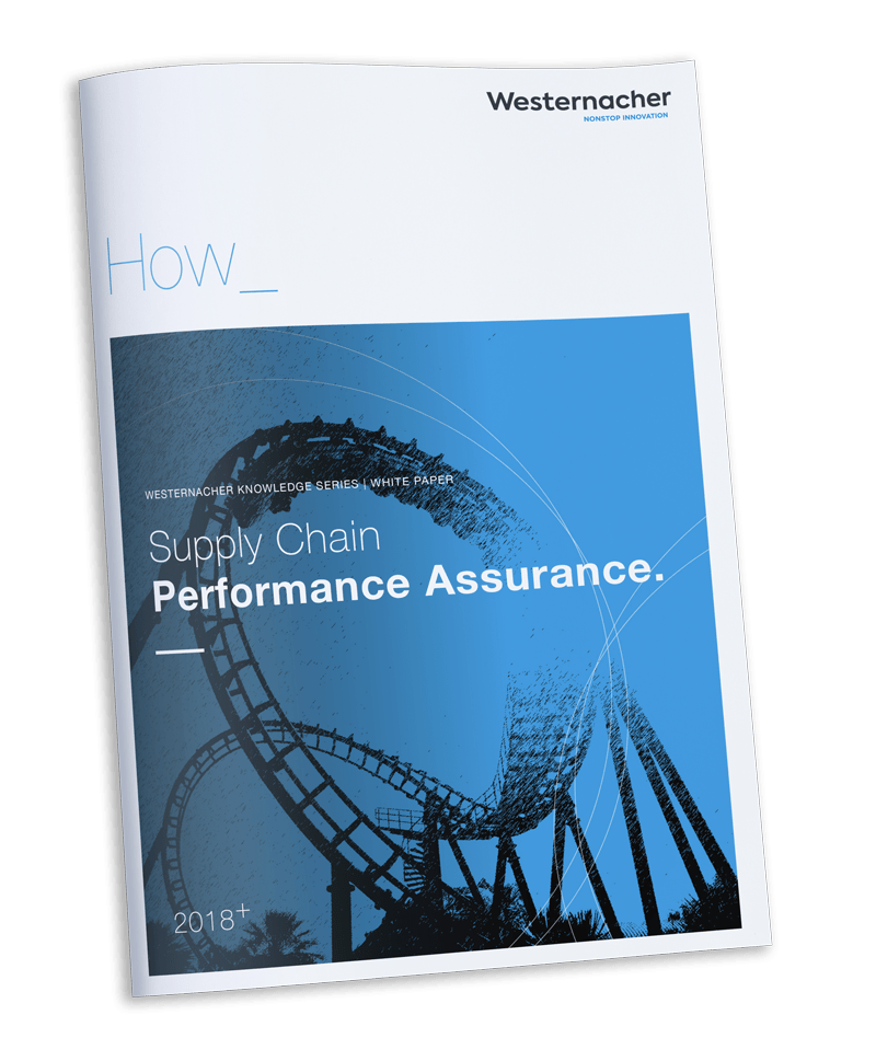 Westernacher white papaer- Supply chain performance assurance